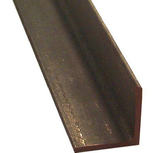 STEELWORKS BOLTMASTER 11711 Steel Angle, 1/8 x 1-1/2 x 72''