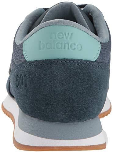 mineral Sneaker Balance New Petrol Wl501v1 Sage Donna XxTPPFn