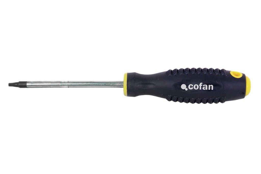 Cofan 09506071 Destornillador 0.011 V: Amazon.es: Bricolaje y ...
