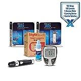 Next-Level-Med Diabetes Testing Kit - Includes