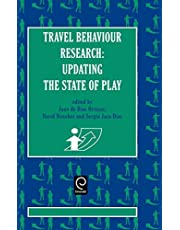 Travel Behaviour Research: Updating the State of Play: IATBR 94