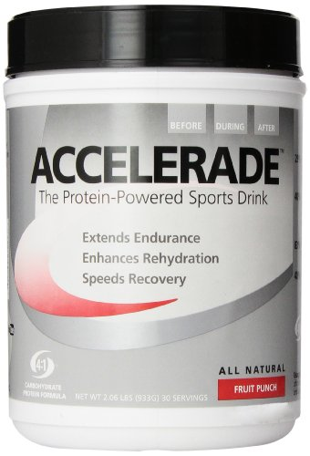 Pacific Health Accelerade Fruit serving product image