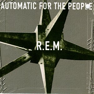 Rem - Automatic For The People [audio Cassette] - Zortam Music