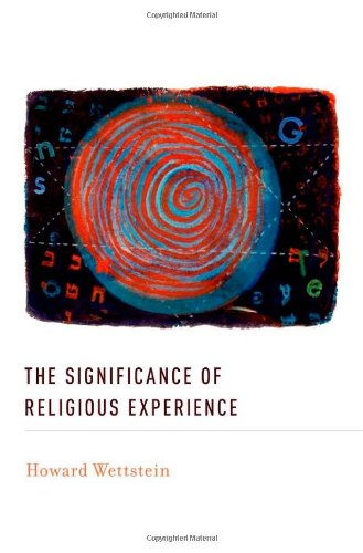 The Significance of Religious Experience