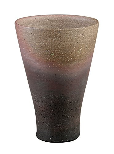 나가타니엔 맥주 컵 대(500ml) 숯소 BC-12