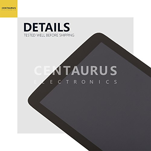 For LG G Pad 10.1 WiFi V700 VK700 Assembly LCD Display Touch Screen Digitizer by centaurus (Image #4)
