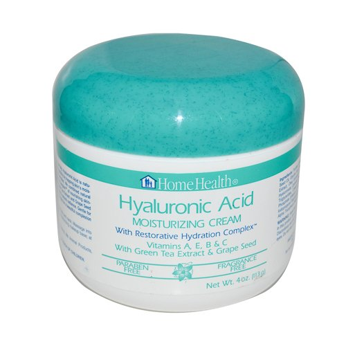 Hyaluronic Acid Cream For Face