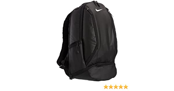71e3ee5b2634 Amazon.com  Nike Nike Ultimatum Max Air Gear BP (Black)  Sports   Outdoors