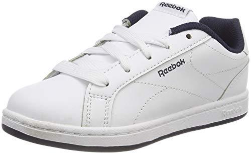 Gimnasia Blanco De Reebok Complete Cln Zapatillas Royal Cn1719 Para Niños Unisex blanco r1a1nzXWx
