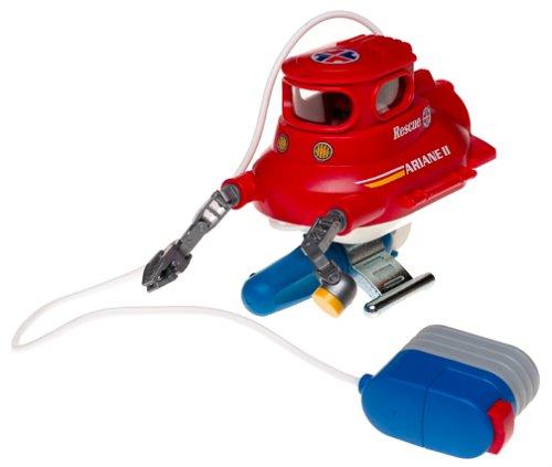 Playmobil Submarine - 5