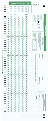 TEST-882E 882 E Compatible Testing Forms by The TestingForms Company