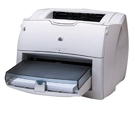 HP LaserJet 1300 Printer - Hewlett Packard Parallel Cable