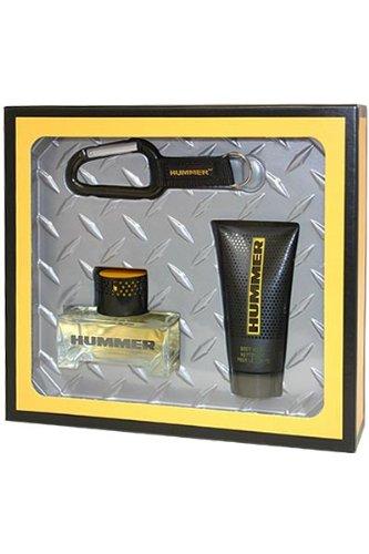 hummer cologne set - 2