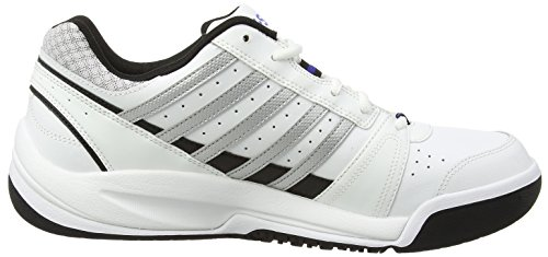 White K Tennisschuhe Herren Navy II Omni Swiss White 109 Vendy Oqw61xRnq