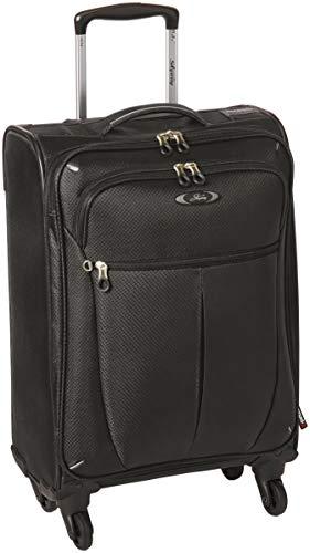 Skyway Luggage Mirage Ultralite 20-Inch 4 Wheel Expandable