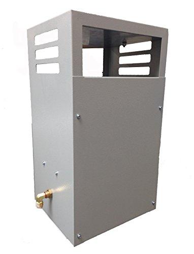 GrowOp GEN-2 LP CO2 Generator Lp Co2 Generator