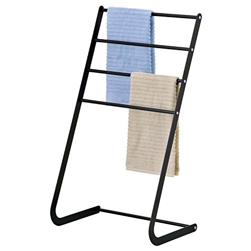 Freestanding Metal Towel Laundry Drying