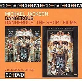 Dangerous (Bonus DVD)