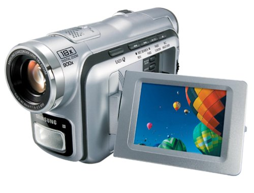 amazon com samsung scd103 minidv digital camcorder discontinued rh amazon com samsung digital camcorder vp-d20 manual samsung digital-cam vp-d351 manual