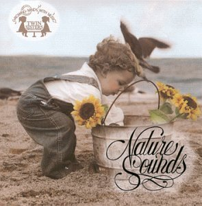 Growing Minds with Music : Nature Sounds CD
