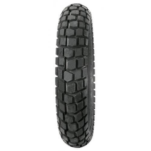 Dual Wing (Bridgestone Trail Wing TW42 Dual/Enduro Rear Motorcycle Tire 130/80-17)