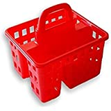 Plastic Shower Caddy With Handle