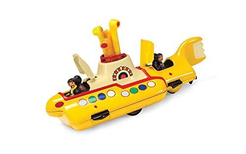 (Corgi CC05401 The Beatles Yellow Submarine Diecast Model )