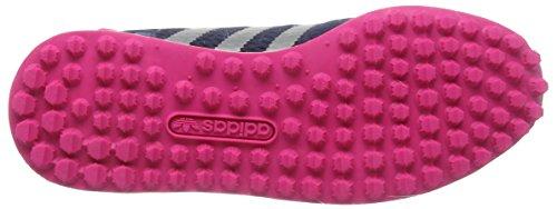 Pink Blau Em Navy Trainer La Laufschuhe Met adidas Shock Damen Collegiate Silver qtwXPP
