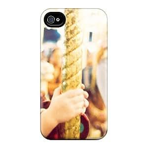 [akU6 plus5zKaz] - New Enjoyment Protective Iphone 6 plus Classic Hardshell Case