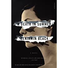 A Death in Summer: A Novel (Quirke)
