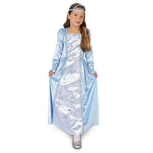 Juliette Child Dress Up Costume M (Juliet Costume Girls)