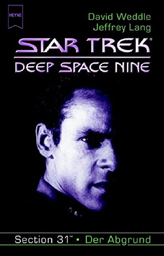 Star Trek, Deep Space Nine, Sektion 31 - Der Abgrund