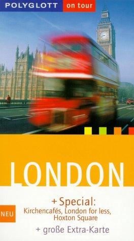 Polyglott On Tour, London