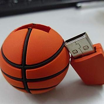 Acacia Bird - Memoria USB 2.0 (32 GB), diseño de Pelota de ...