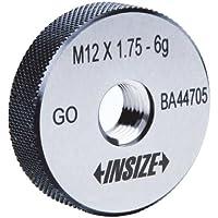 INSIZE 4631-16 - Anillo de rosca métrica