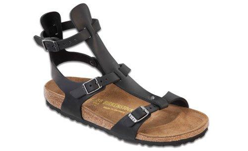 6381cfdc73b3 Birkenstock Women s Chania Gladiator Sandals