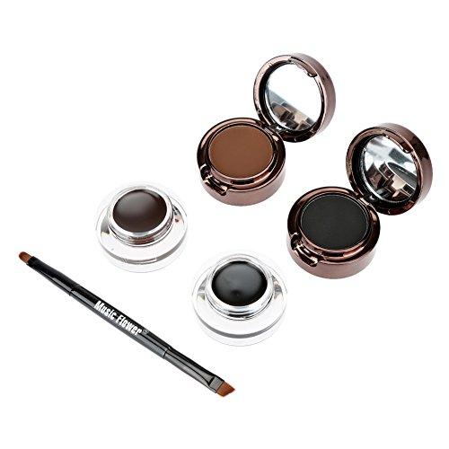 Anself Eyeliner Eyebrow Waterproof Cosmetic product image