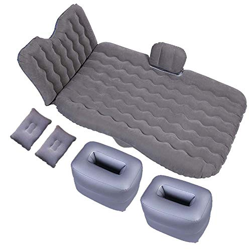 MKXF Inflatable Mattress Sharp 3 Dedicated Rear Seat Cushion Airborne Travel Bed Rear Seat Special,B: Amazon.co.uk: Sports & Outdoors
