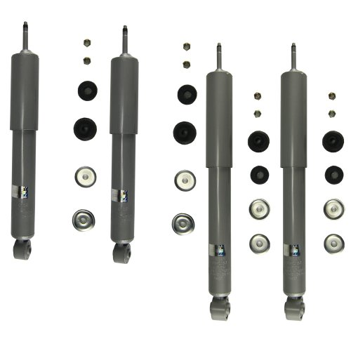 SENSEN 1330 Full Set of Shocks for 98-02 Honda Passport