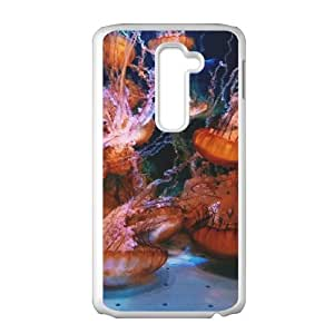 Y-O-U-C8077697 Phone Back Case Customized Art Print Design Hard Shell Protection LG G2