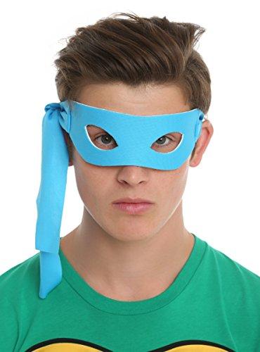 Nickelodeon Teenage Mutant Ninja Turtles Mask (Hot Ninja Turtle Costumes)