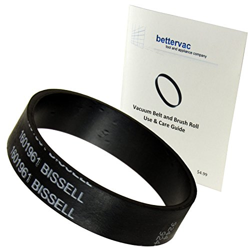 Bissell PowerGlide & PowerGlide Lift-Off Pet Vacuum Belt #16