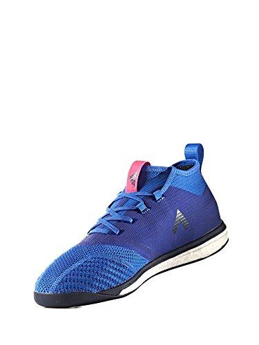 adidas Ace Tango 17.1 Tr, para los Zapatos de Entrenamiento de Fútbol para Hombre Azul (Blu Azul/maruni/rosimp)