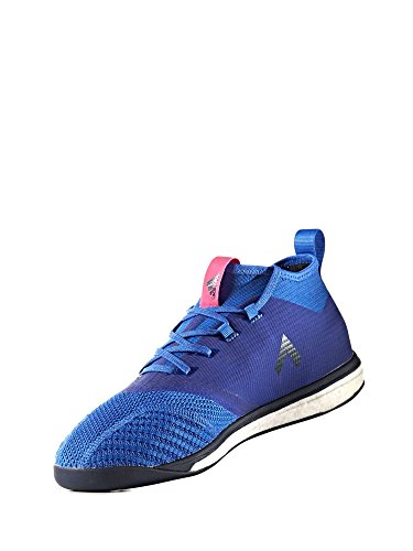 Blu Scarpe EU 1 Ace Maruni Azul Uomo Allenamento 17 Tango Rosimp per 40 Calcio TR adidas qXfpZvtww