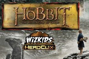 (The Hobbit HeroClix: The Desolation of Smaug Starter Set)