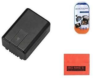 VW-VBK180 Battery for Panasonic Camcorder
