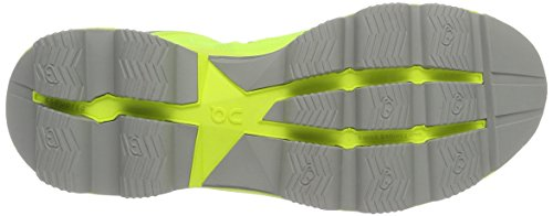 On Running Cloudsurfer Navy Steel Amarillo (Neon / Grey)
