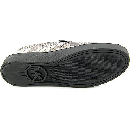 Sneakers Slip-on Michael Kors Donna Keaton In Rilievo