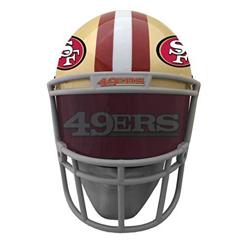 NFL San Francisco 49ers Fan Mask