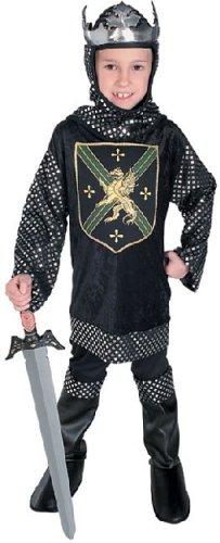 Warrior King Child Costume (Warrior King Child Costume - Medium)